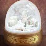 Александр Мильштейн «Wunderblock»
