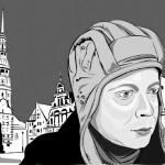 Im presio nisms, или П.И. Филимонов рассказывает о современной литературе Латвии