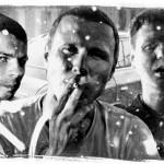 Арт-летопись Силламяэ: от притонов и панкухи до перформансов и джазового фестиваля