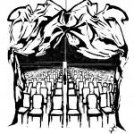 Музыкально-театральные салуны. Летний сезон 2012