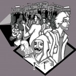 Occupy Wall Street: префигуративная политика и инклюзивные системы против слезогонки
