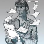 Как выбиться из окололитературной дамочки в переводчики