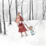 Что происходит в детской литературе Эстонии