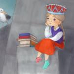 Путешествие в «Замок света», или о важных именах в латышской литературе