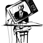 Владимир Лорченков «ИДИТЕ  В ЖОПУ,  ГОСПОДИН ПРЕЗИДЕНТ»*