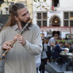 Концерт Abedaband в Таллинне: позитив, наслаждение и чистота