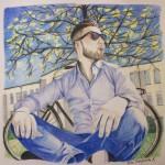 АЛЕКСАНДР ЖЕДЕЛЁВ: #музыка #AudioKinetica #mansworld #musicproducer #rayban #impression #practicepracticepractice