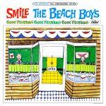 «Smile». Альбом, которого не было