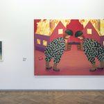 Выставка как комментарий (а не исповедь)