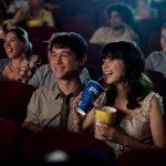 Как фильмы добираются до эстонских кинотеатров?