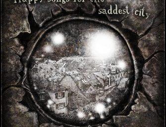 Песнь радости и печали для города Т