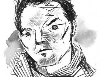 Андрей Филимонов: Хотелось найти язык, адекватный действительности