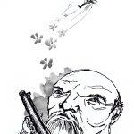 Андрей Филимонов «Головастик и святые»