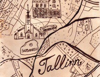 Польский Таллинн