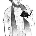 Ян Каус — нетипичный писатель