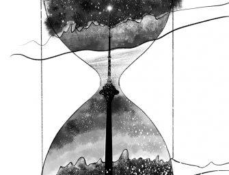 Ян Каус. Три миниатюры из книги «Карта Таллинна»