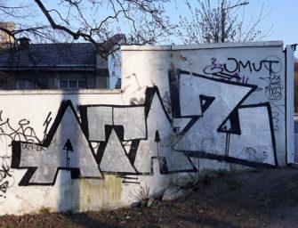 Уличному искусству нужна свобода