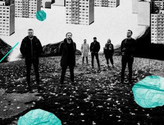 Таллиннская инди-группа Lemon Trees выпустила дебютный альбом
