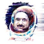 Космонавт Михаил Корниенко: «Любое свое выступление я начинаю с вопросов экологии»