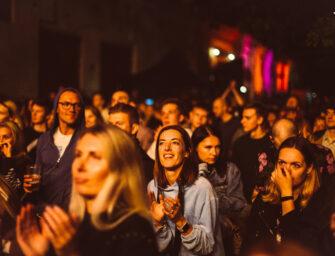 ФОТОРЕПОРТАЖ: Station Narva 2020 — уютная атмосфера и счастливая публика