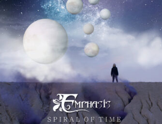 Epmhasis. Spiral of Time